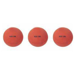 Javelin Practice Balls