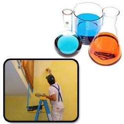 Paint Industries Benzyl Chloride