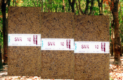 Vietnam Nature Rubber (SVR 10)
