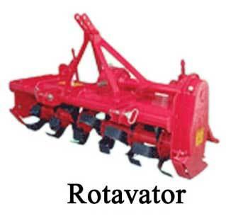 Rotavator