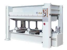 High Pressure Hot Press Machine