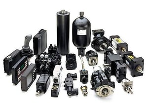 Hydraulics Products