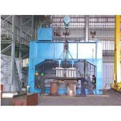 Cold Hydraulic Press