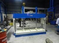 Hydraulic Cold Forging Press