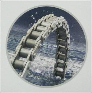 Hydro Service Roller Chain