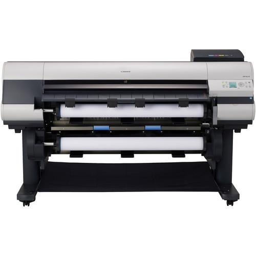 Large Format Printer (Canon image PROGRAF iPF825)