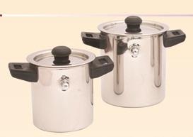 Milk Cooker in  Kolathur