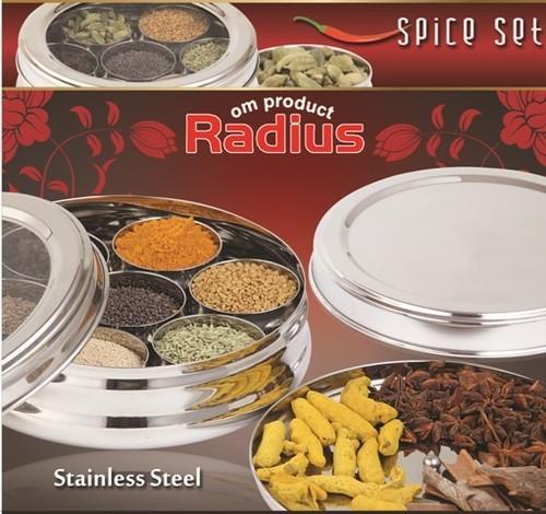 Spice Box in  Kolathur
