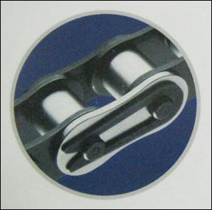 Synergy Roller Chain