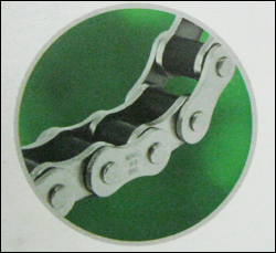 Syno Roller Chain