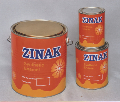 Zinak Synthetic Enamel
