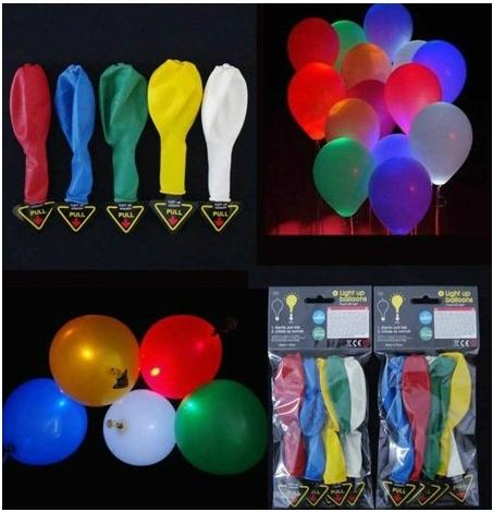 LED Balloon For Wedding