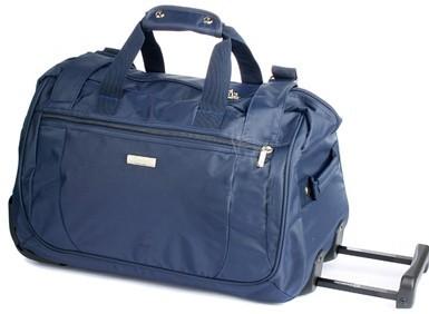 Multi Pockets Luggage Bag