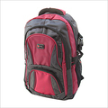 Red Fuel Laptop Bags