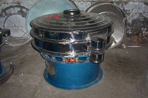 Sell Vibration Sieve For Powdered Sugar