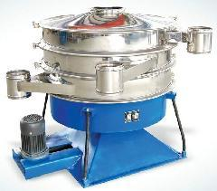 Plastic Swing Sieve With Frequency Of 120-360 Beats / Min