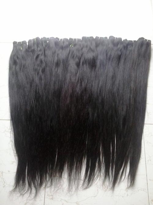Soft Straight Hair