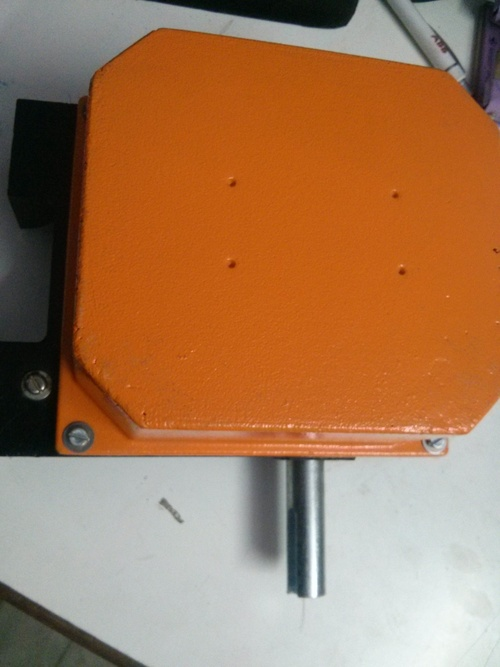 Industrial Rotary Gear Limit Switch