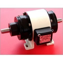 Electromagnetic Clutch And Brakes Combination
