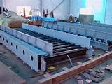 Hot Rolling Mill Roller Table