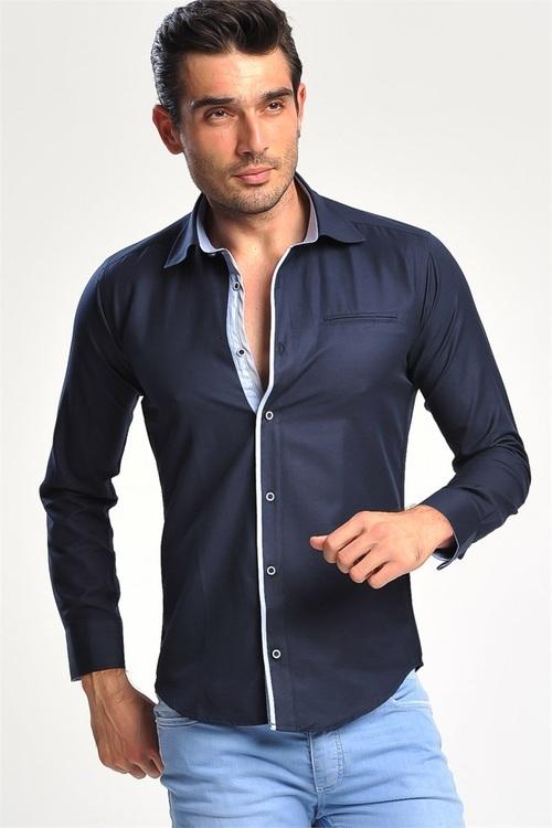 Men's Design Casual Shirts