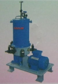 Radial Lubricator (Grease And Oil)