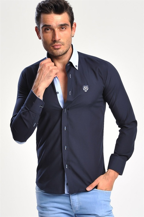 Men's Fashion Shirts