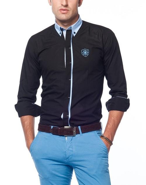 Mens Fashion Shirts With Logo