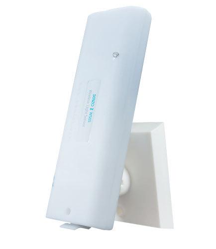 Wireless Light Sensor
