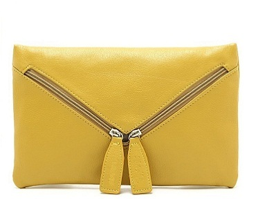 Leather Evening Bags