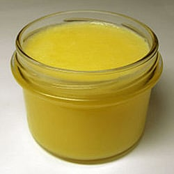 Pure Cow Butter Ghee (Anhydrous Milk Fat)