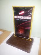 Dark Chococherish