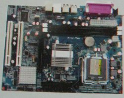 Mother Boards (G41 - 775)