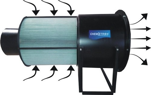 Cylindrical Filter
