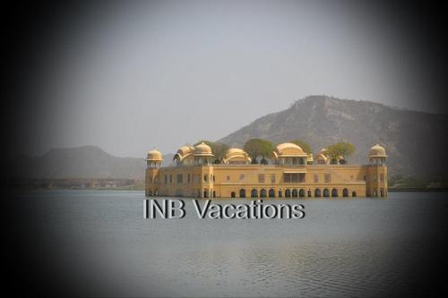 Jal Mahal Jaipur Tour Package in  Gulmohar Park Extn.