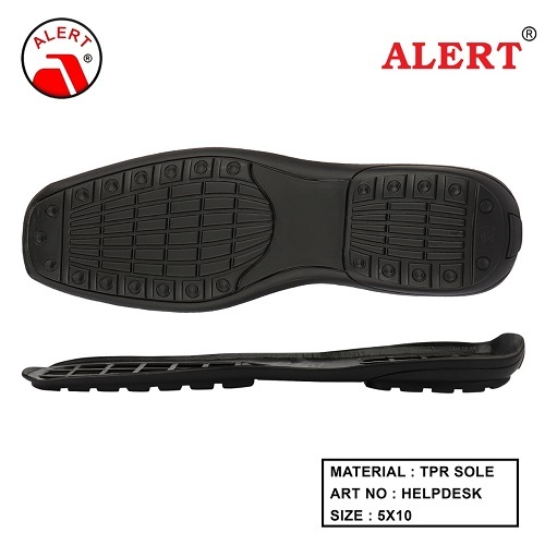REAL 7 (S) Air Shoe Soles