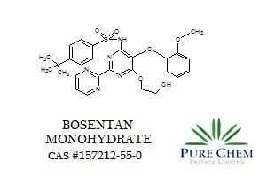 Bosentan Monohydrate IH
