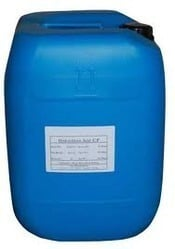 Anodizing Chemical