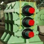 Industrial Pinion Gear Boxes