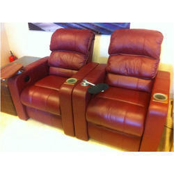 Leather Recliner Chairs