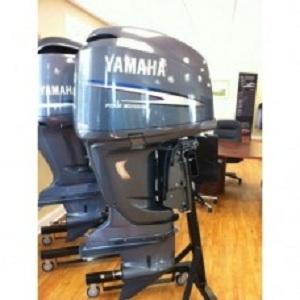 Outboard Motor 200HP New (Yamaha)