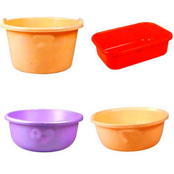 Plastic Tubs And Basins