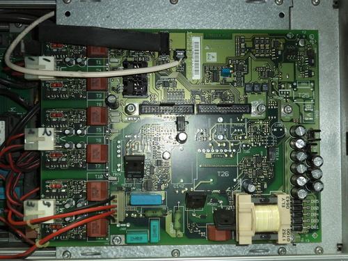 Repair of AC Drives