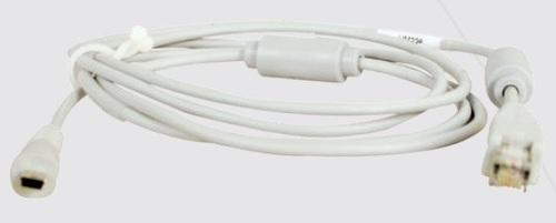 Trunk Cables Trim