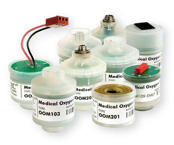 Ventilator O2 Cell-Envitec