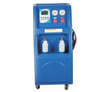 Ac Gas Recovery Machines (Apr - 1050s)