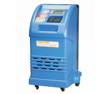 Ac Gas Recovery Machines (Apr - 1100f)