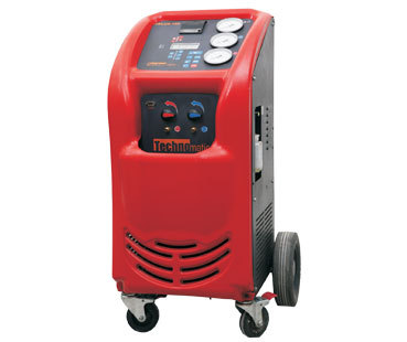 Ac Gas Recovery Machines (Value - 100)