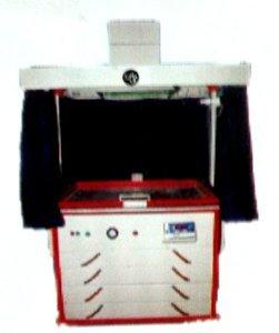 Plate Exposer Machine