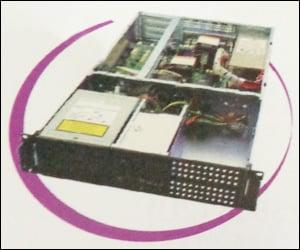 Rackmount Server Chassis (AIC RMC-2F)